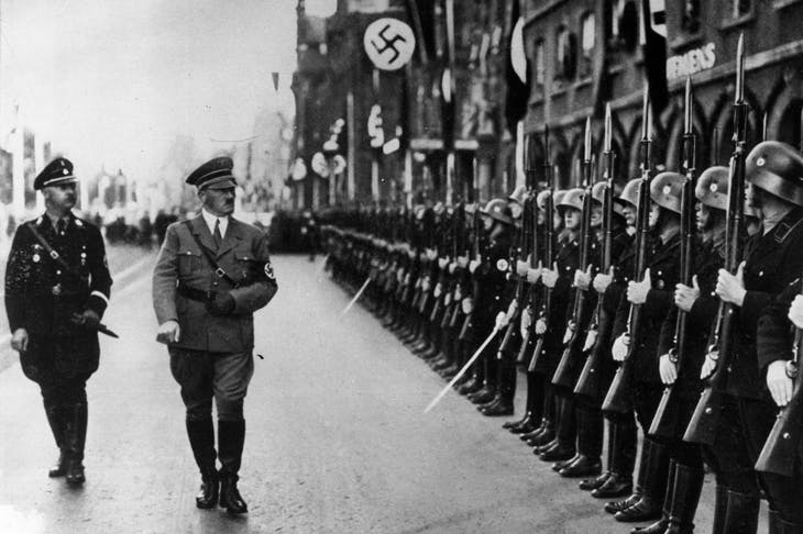 How Nazi Germany Became A Top Tourist Destination The