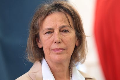 Claire Tomalin in 2007