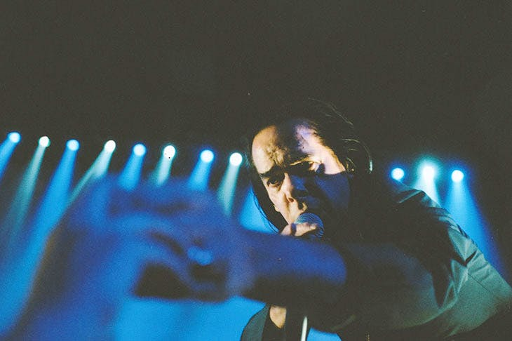 From desolation to euphoria and back again: Nick Cave at the O2