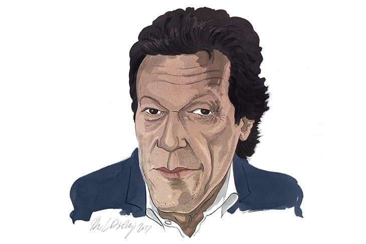 Imran Khan Book In Urdu