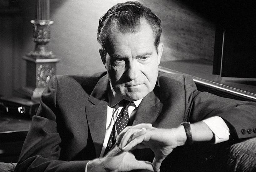 richard nixon and his policies Foreign policy assistant to former president richard nixon and author of nixon off the his new book the nixon effect is brilliant and as a strategist he fully.