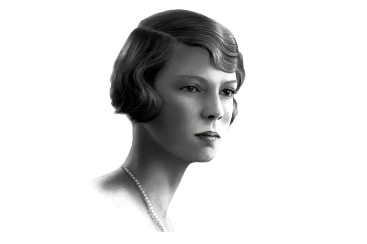 Joan was 'a lovely boy-girl... like a casual, loving, decadent Eton athlete', according to Cyril Connolly