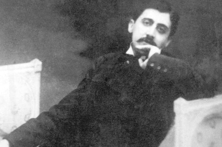 Even when Proust was sedated with heroin, there was no escaping the blaring of klaxons, the thud of demolition and the renovation of his neighbour's toilet