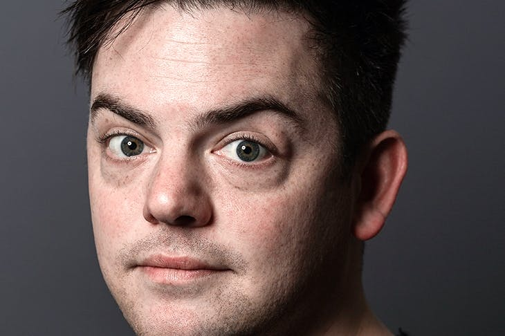 Prodigiously gifted but spiky: Nico Muhly