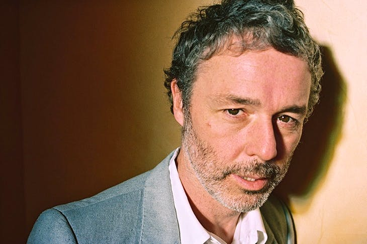 Here comes the son: Baxter Dury