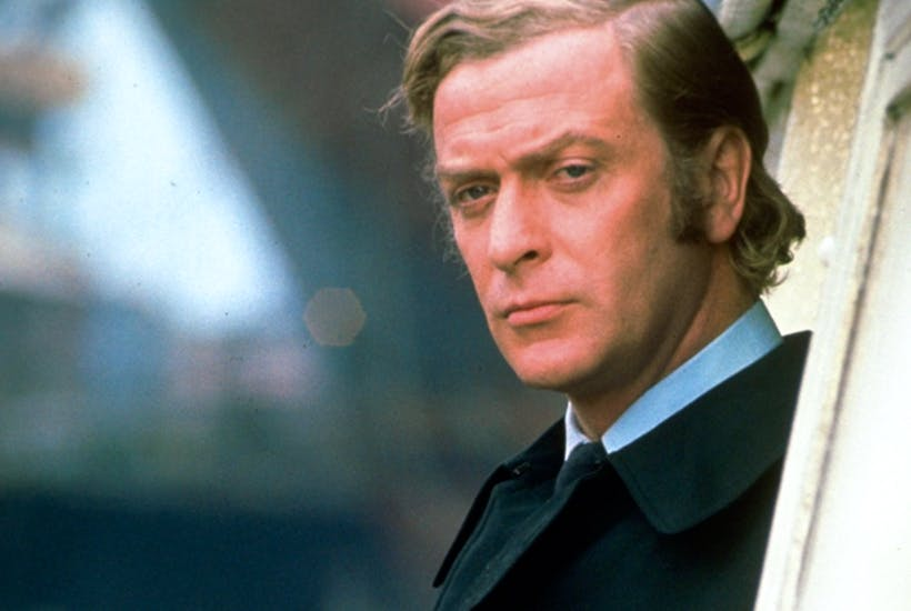 Michael Caine in Get Carter