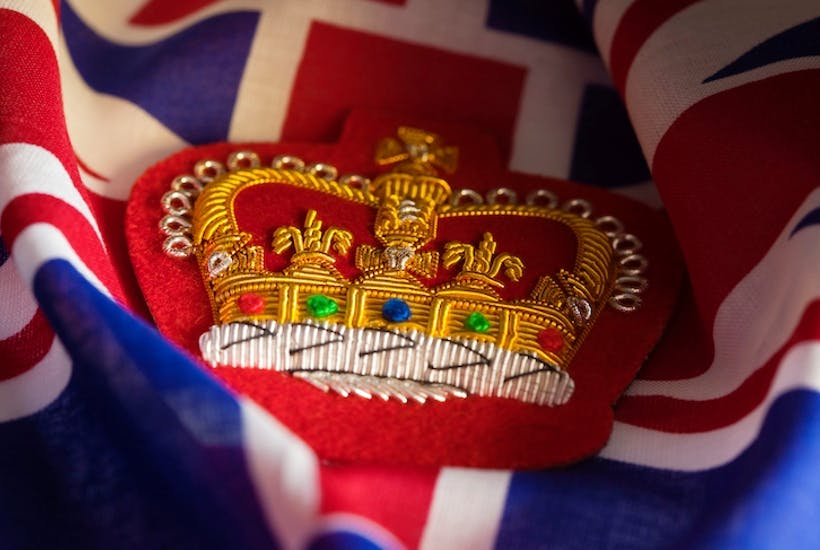 How I learned to stop worrying and love the monarchy | The