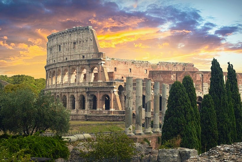 The real reason for the fall of Rome? Climate change | The