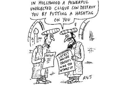 Archives Cartoons The Spectator