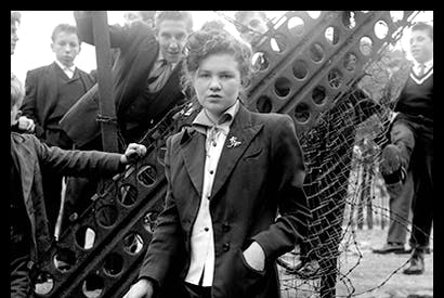 'In Your Dreams', 1955, by Ken Russell, part of Beehives, Bobs and Blow-dries