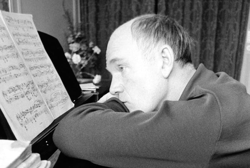 Image result for sviatoslav richter