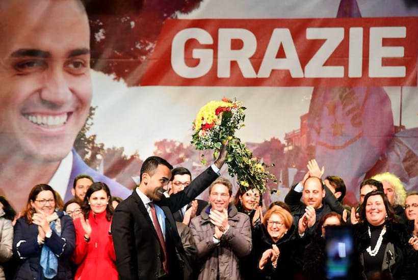 Italys Election Result Shouldnt Be A Shock The Populist