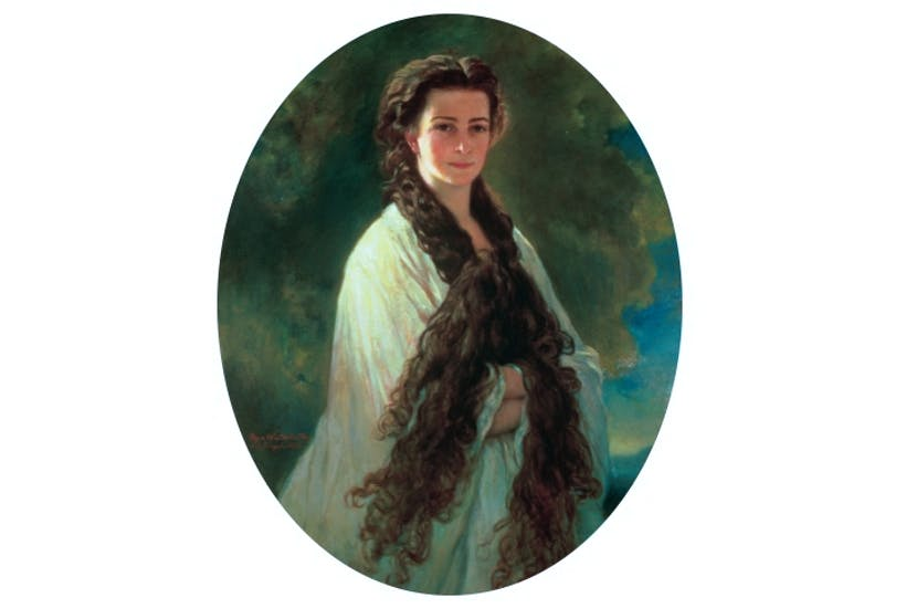 The Austrian empress Elizabeth, known as Sisi, was stabbed with a needle file by an Italian anarchist as she prepared to board a boat on Lake Geneva in 1898. After the attack, she picked herself up and proceeded on her journey, with very little loss of blood, but died soon afterwards —technically, from shock. Her story is related by Arnold van de Laar
