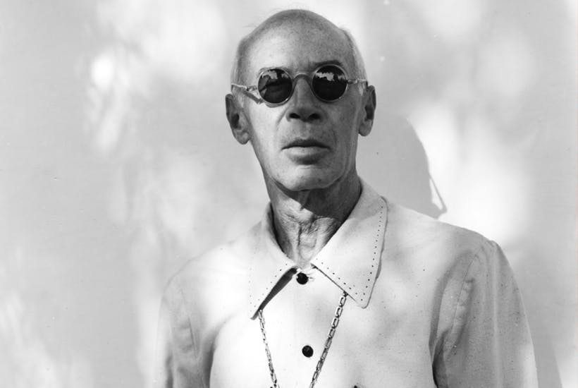 Henry Miller: part of the radical tradition of American seers and prophets