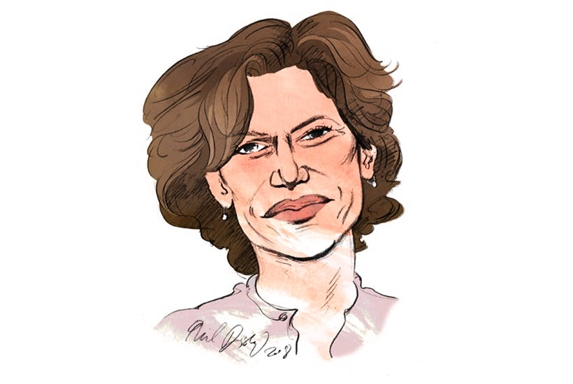 Interview: Meet Mariana Mazzucato, big-state capitalism's