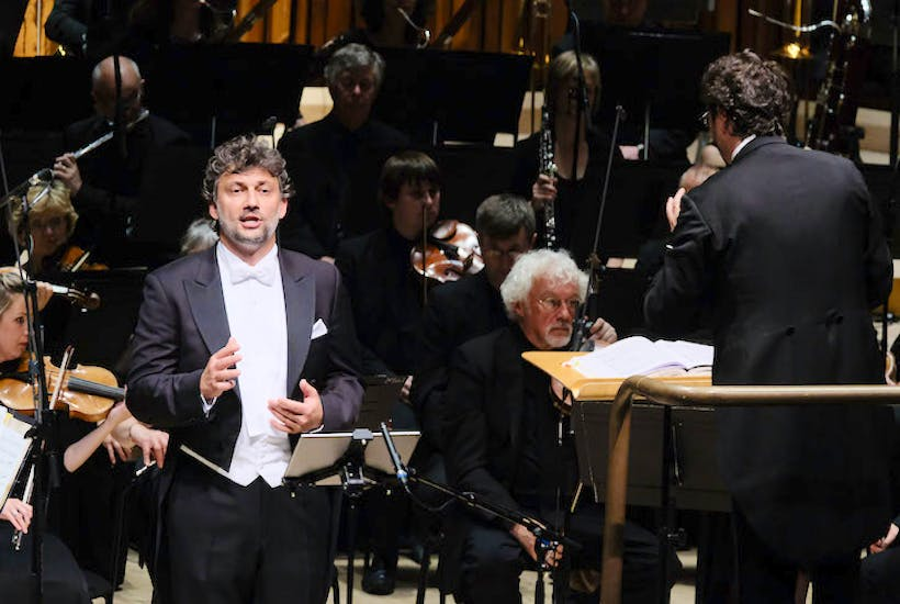 What a wasted opportunity: Jonas Kaufmann's Four Last Songs reviewed