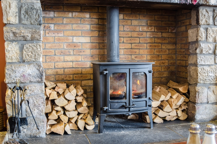 Michael Gove's stove ban is a direct attack on country life