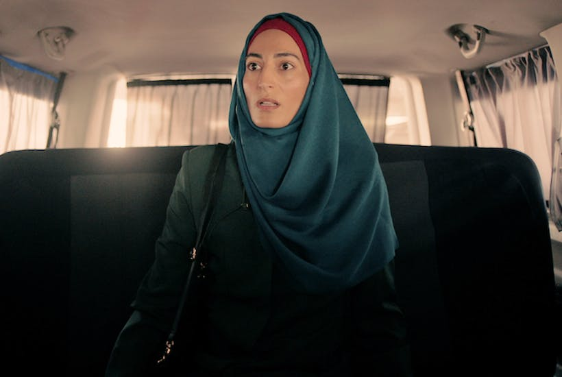 Why is this Israeli drama such a hit with Palestinians