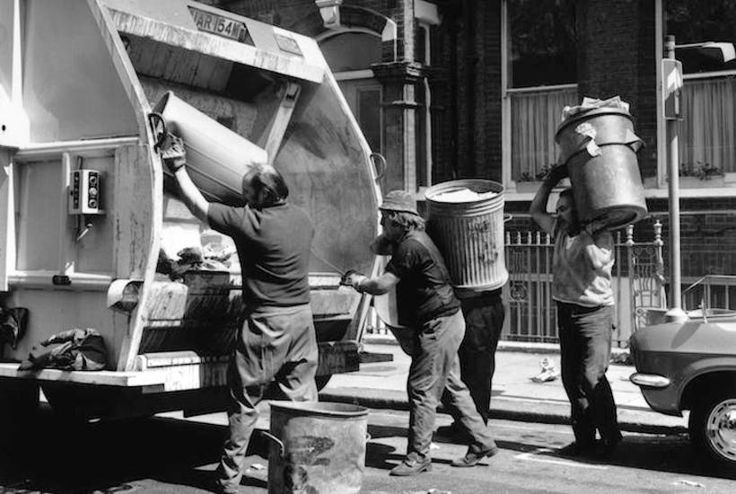 Why I was proud to be a dustman | The Spectator