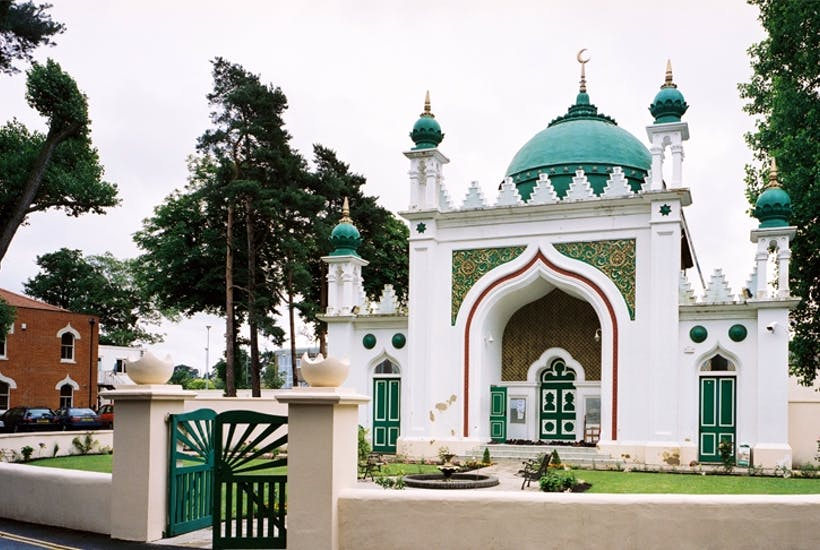 The problem with British mosques | The Spectator