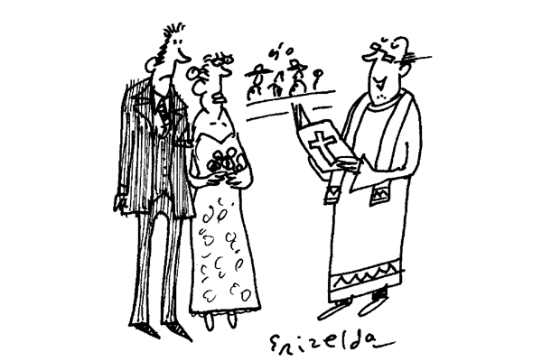 vows the spectator Absolutely Clip Art and agree on brexit as long as you both shall live