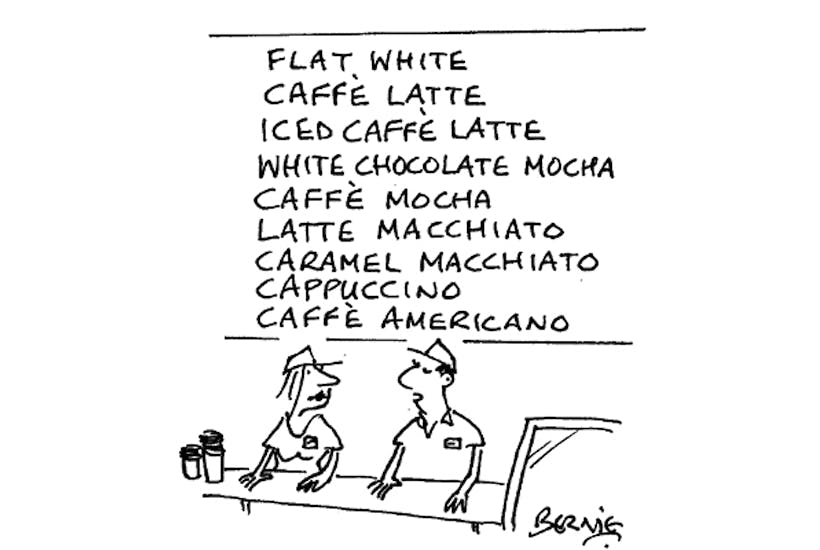 Coffee the spectator would you like to go for a coffee after work thecheapjerseys Image collections