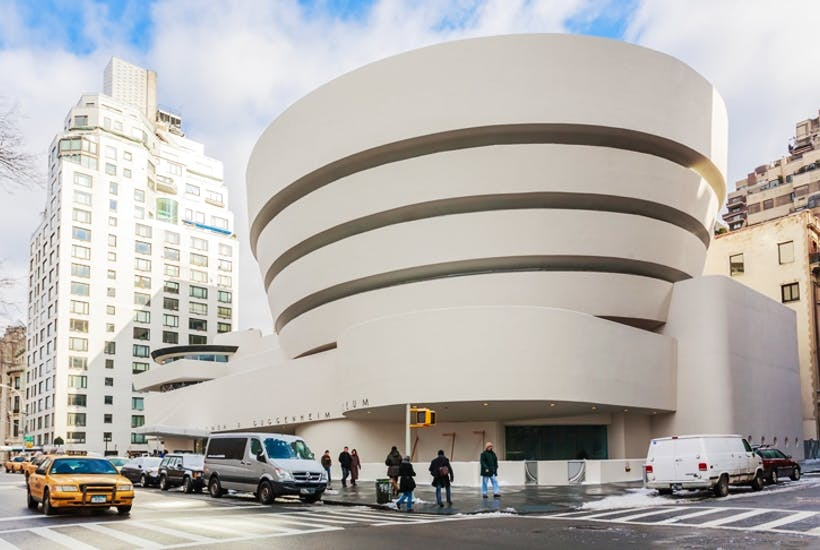 Modernist architecture isn't barbarous – but the blinkered ...