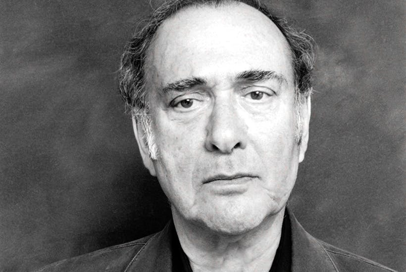 What a scorcher: bearing the brunt of Harold Pinter's temper was one of life's central experiences