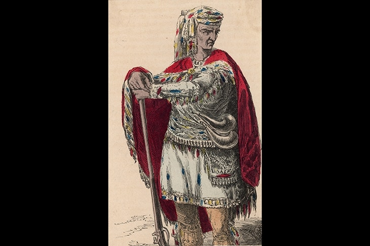 What Caused King Philip's War?