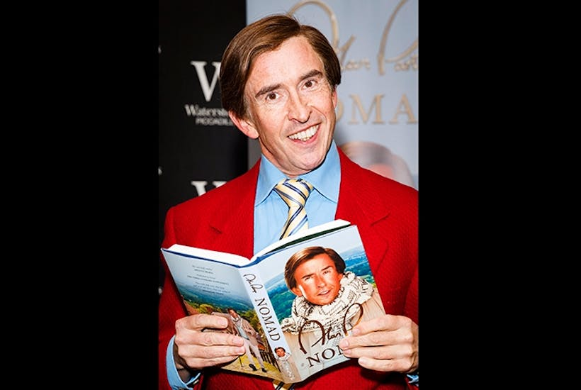 From Don Quixote to Alan Partridge, delusion lies at the heart of many lasting comic creations