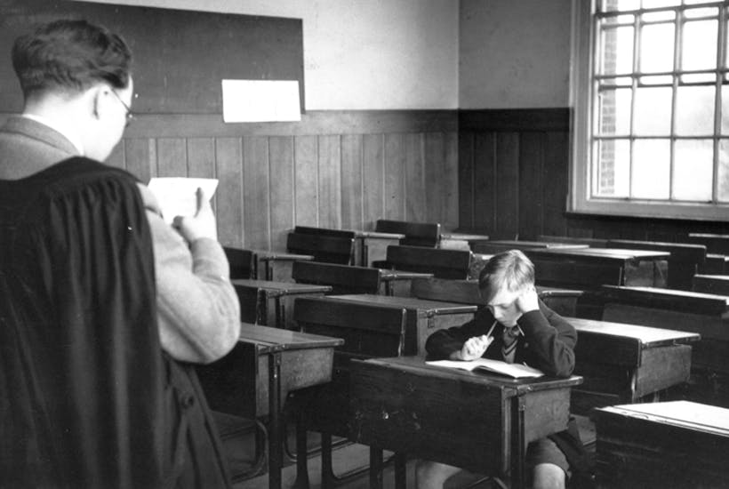 Requiem for the Common Entrance Exam | The Spectator