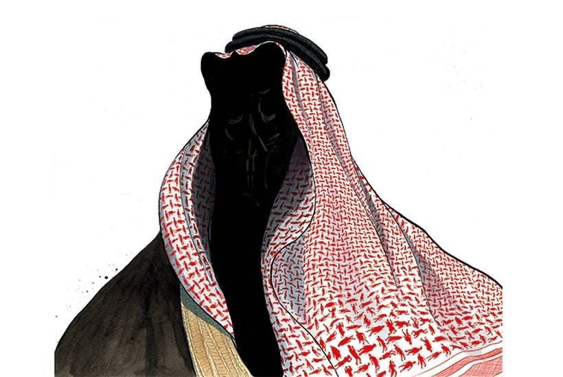 Death of a dissident: Saudi Arabia and the rise of the