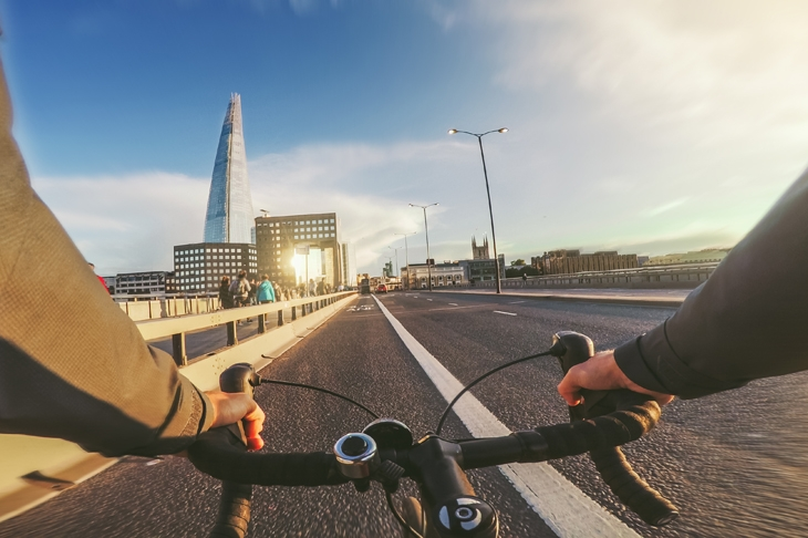 Cycle speed dating Londen