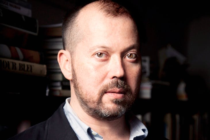 Alexander Chee. Credit Bloomsbury Publishing