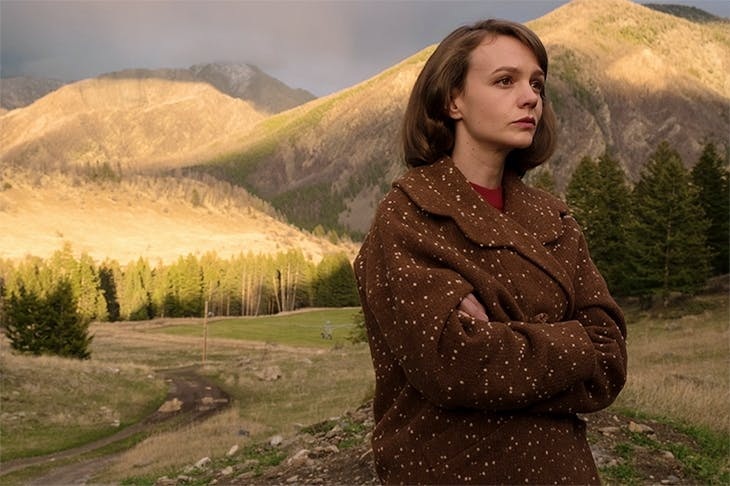 Carey Mulligan in 'Wildlife'. Photo: Courtesy of Sundance Institute