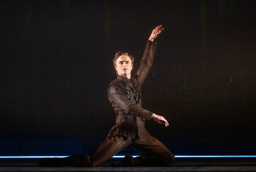 Has the Royal Ballet found its hero? | The Spectator