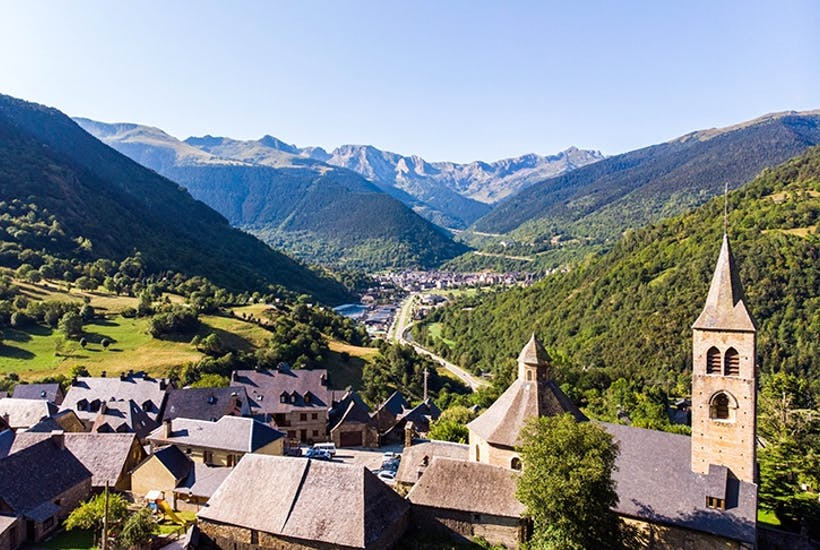 5e1cb931d The peculiar allure of the Pyrenees | The Spectator