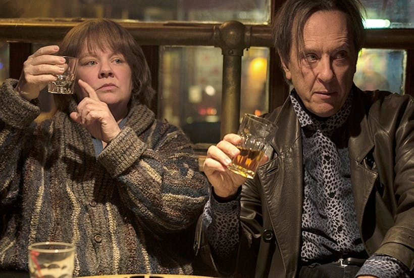 Image result for can you ever forgive me movie image