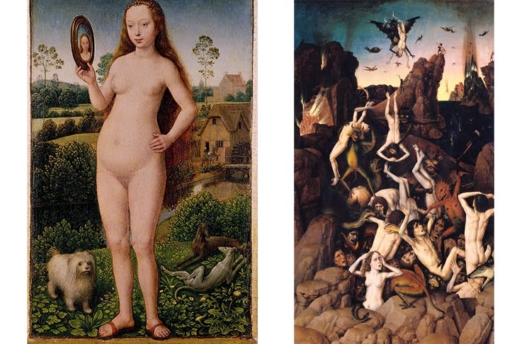 Full of lovely paintings that might lead you astray: The Renaissance Nude reviewed