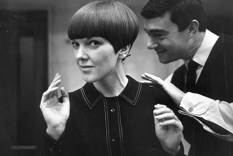My ringside seat on the Mary Quant revolution | The Spectator