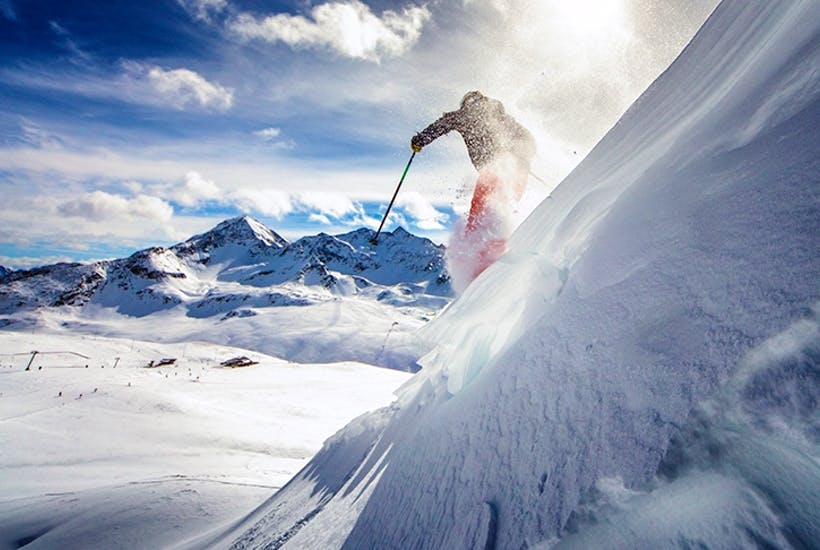 Gone are the days when the middle class could afford to go skiing | The Spectator