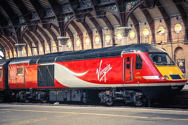 Why passengers won't mourn the passing of Virgin trains