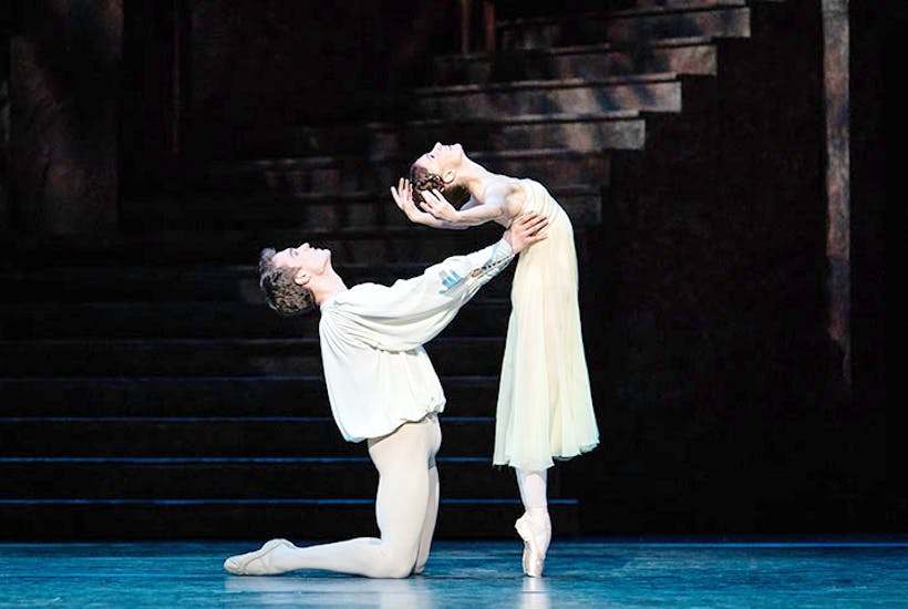 A masterclass of menace and magnificence: Romeo and Juliet reviewed