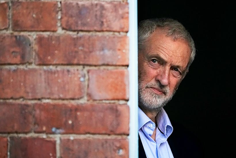 What would a Corbyn victory mean for me? | The Spectator