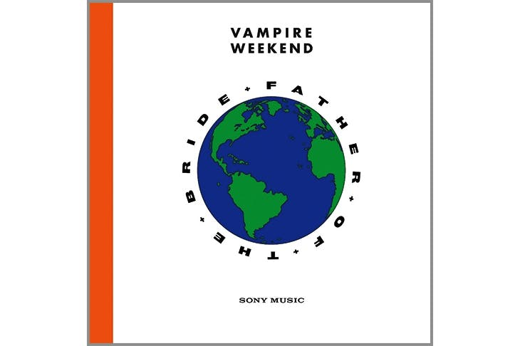 It made me want to go to sleep and never wake up: Vampire Weekend's Father of the Bride