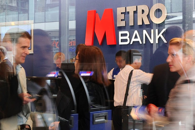 Metro Bank was the wrong model for its place and time | The