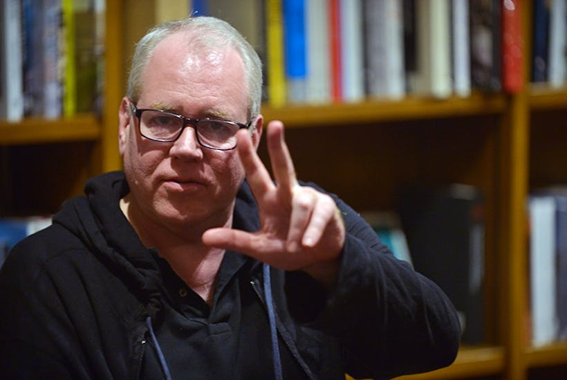 Gen Xers v  Millennials: White, by Bret Easton Ellis, reviewed | The