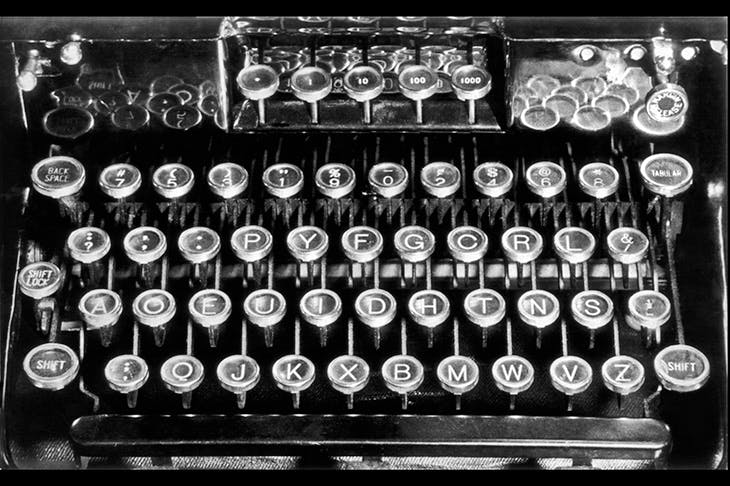 Why do we still use the Qwerty keyboard layout and not Dvorak?
