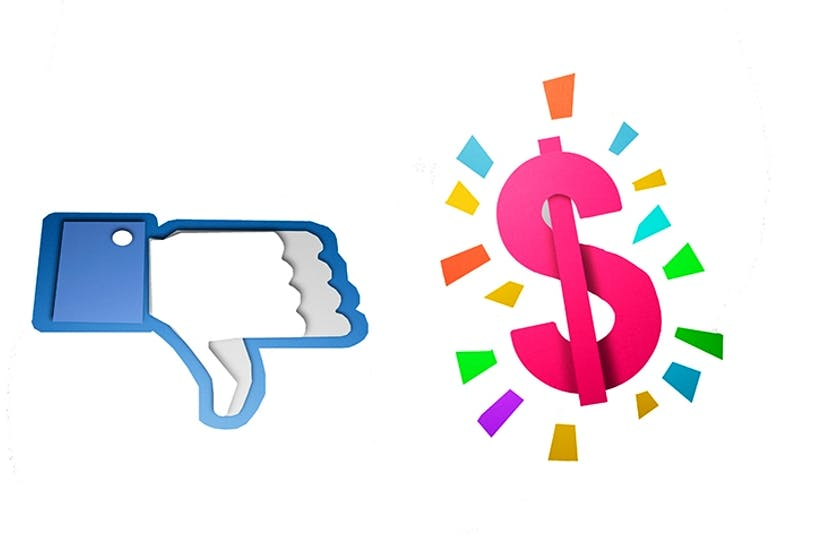 Facebook's new currency is not to be trusted   The Spectator