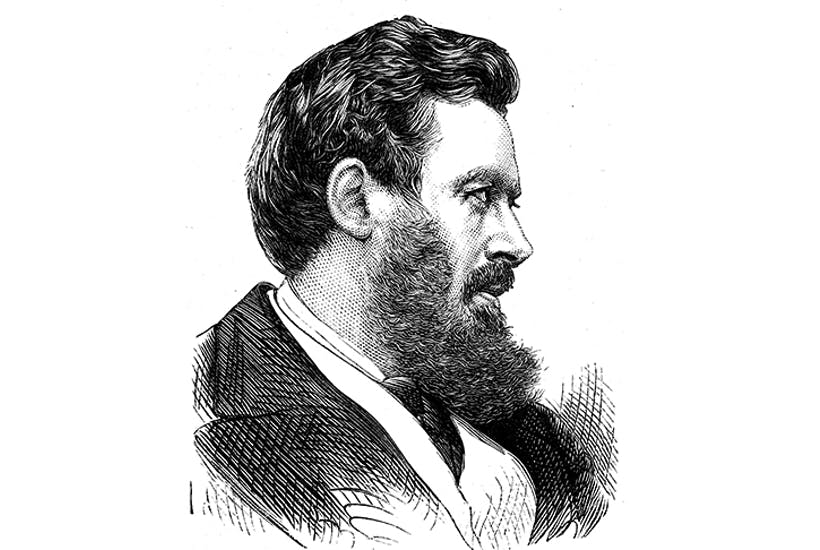 Walter Bagehot: the revered Victorian who got almost everything wrong | The Spectator